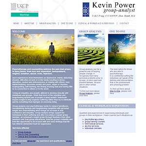Kevin Power